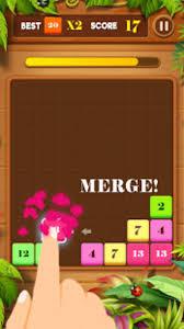Drag n Merge Block Puzzle