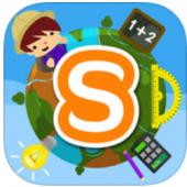 Smartick - Math for Children