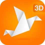 How to Make Origami app