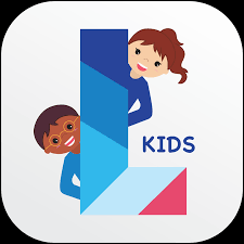 Leela Kids Podcast App