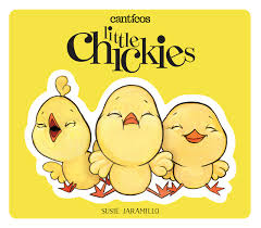 Los Pollitos (Little Chickies)