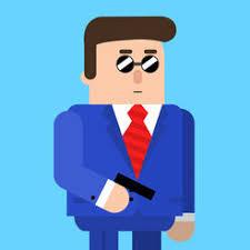 Mr. Bullet - Spy Puzzles