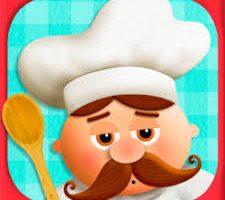 Tiggly Chef