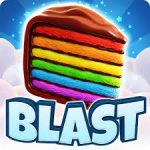 Cookie Jam Blast