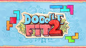 Doodle Fit 2: Around the World