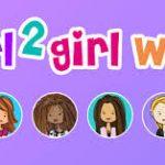 Girl2Girl Wall